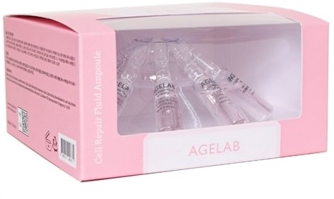 May Island Agelab Cell Repair Fluid Ampoule