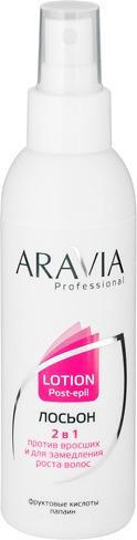 Aravia Professional Lotion Postepil in Complex Fruid Acids фото