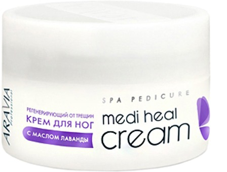 Aravia Professional Medi Heal Cream фото