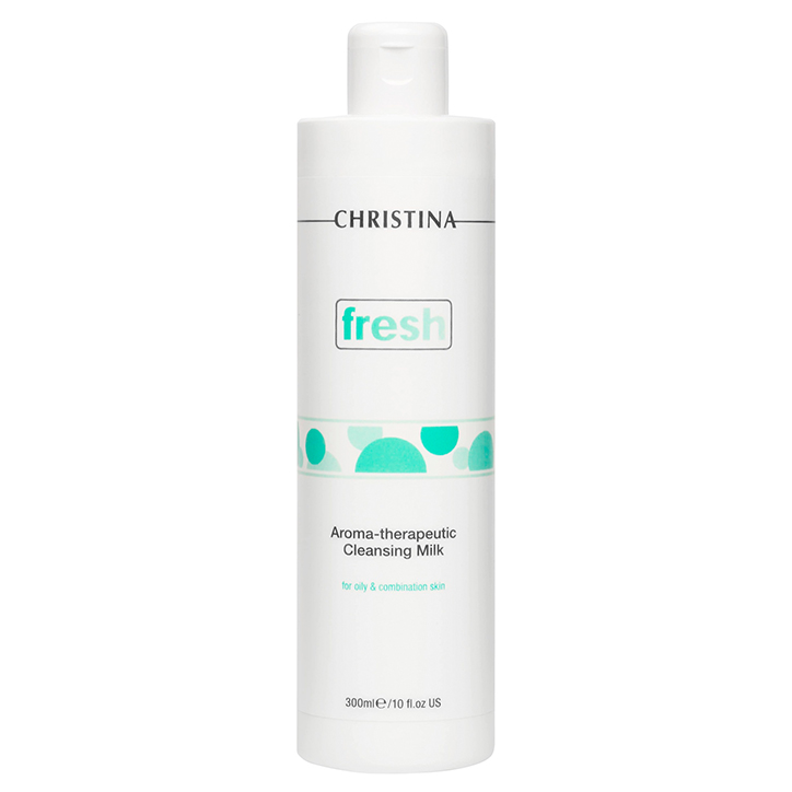 Christina Fresh Aroma Therapeutic Cleansing Milk For Oily Skin фото