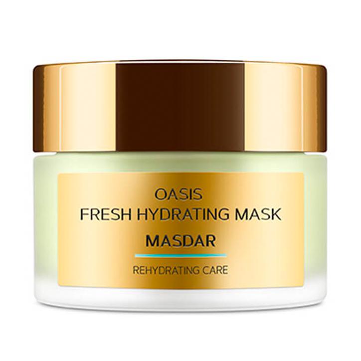 Zeitun Masdar Oasis Fresh Hydrating Mask фото