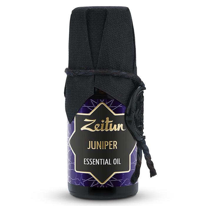 Zeitun Juniper Essential Oil фото
