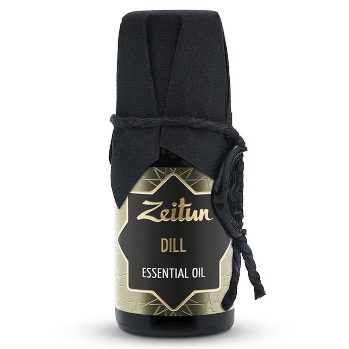 Zeitun Dill Essential Oil фото