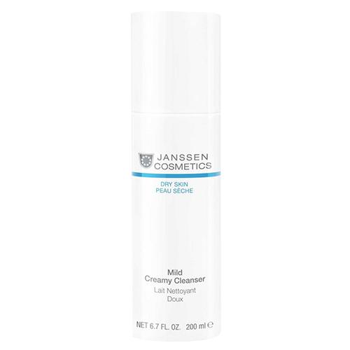 Janssen Cosmetics Dry Skin Mild Creamy Cleanser