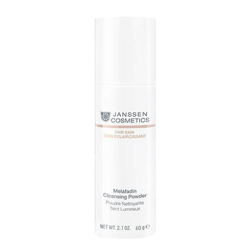 Janssen Cosmetics Melafadin Cleansing Powder