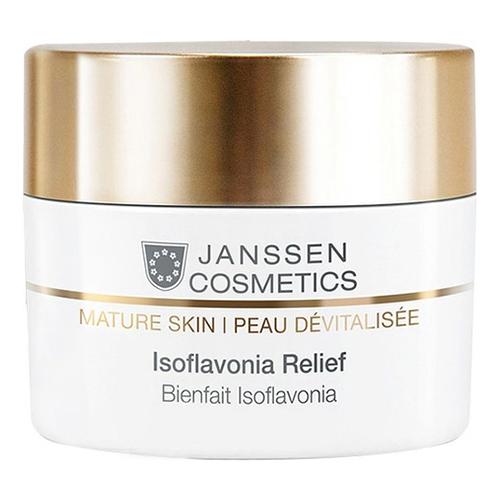 Janssen Cosmetics Mature Skin Isoflavonia Relief фото