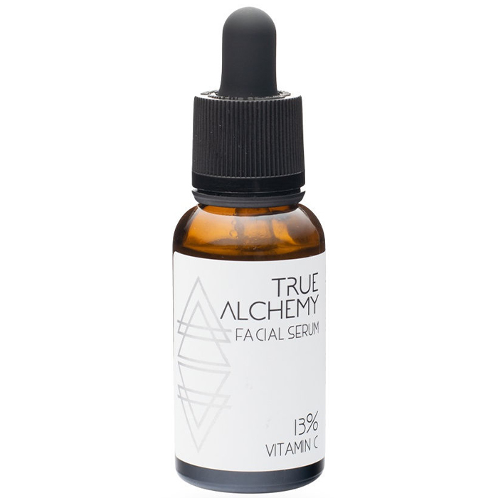 True Alchemy Vitamin C percent фото