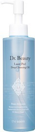 The Saem Dr Beauty Micro Peel Deep Cleansing Oil фото
