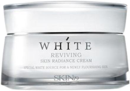 Skin White Reviving Skin Radiance Cream.