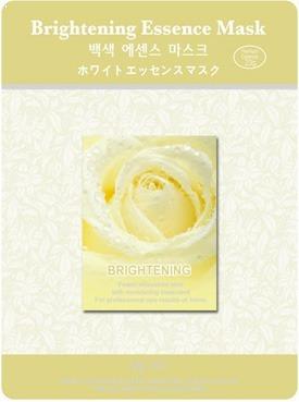 Mijin Cosmetics Brightening Essence Mask.