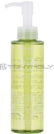 Tony Moly Clean Dew Cleansing Oil Apple