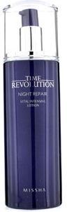 Missha Time Revolution Night Repair Vital Intensive Lotion