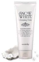 Secret Key Snow White Cleansing Foam фото