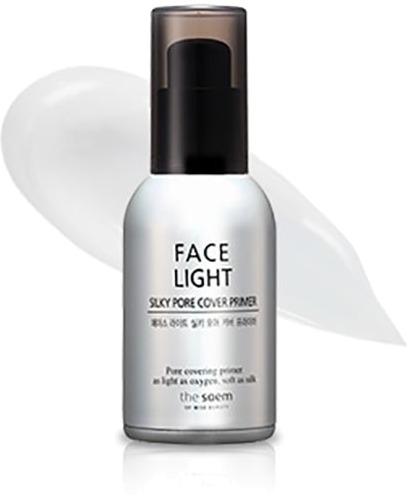 The Saem Face Light Silky Pore Cover