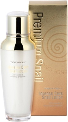 Tony Moly Intense Care Snail Skin