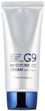 Tony Moly G Moisture CC Cream SPF