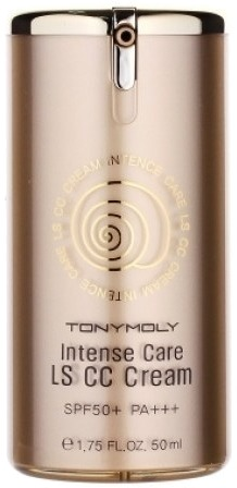 CC   Tony Moly Intense Care LS CC Cream