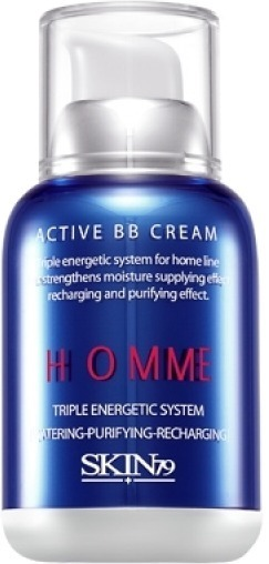 SKIN Homme Active BB cream
