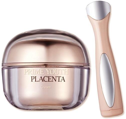 Holika Holika Prime Youth Placenta Cream фото