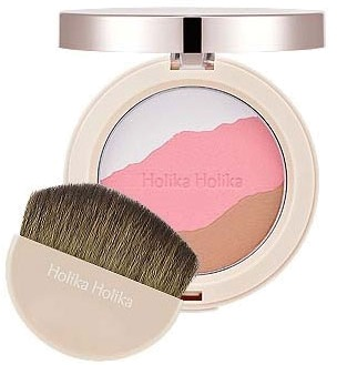 Holika Holika Naked Face Multi Pact фото