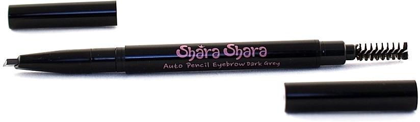 Shara Shara Auto Sharp Eyebrow Pencil