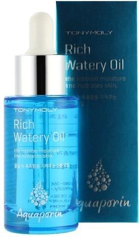 Tony Moly Aquaporin Rich Watery Oil