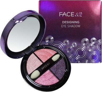 The Face Shop Face It Designing
