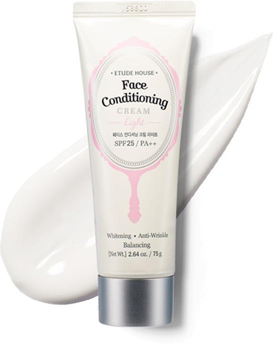 Etude House Face Conditioning Cream Light Spf PA