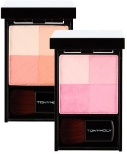 Tony Moly Shimmer Jewerling Blusher