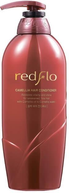 Flor de Man Redflo Camellia Hair Conditioner.