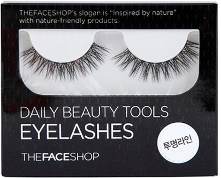 The Face Shop Daily Beauty Tools Pro Eyelash