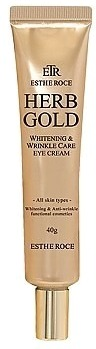 Deoproce Estheroce Herb Gold Whitening amp Wrinkle