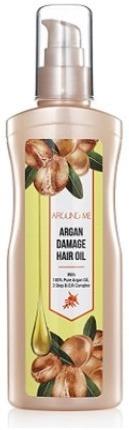 Welcos Around Me Argan Damage Hair Oil