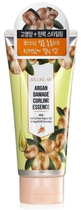 Welcos Around Me Argan Damage Curling Essence