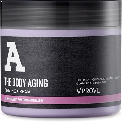 Vprove The Body Aging Firming Cream