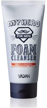 Yadah My Hero Foam Cleanser