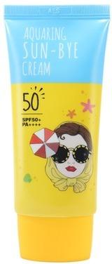 Baviphat Urban City Aquaring SunBye Cream