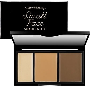 APieu Small Face Shading Kit