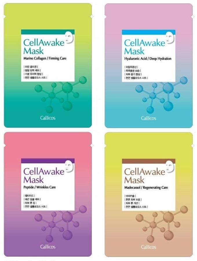 Callicos Cell Awake Mask