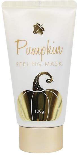 Ettang Pumpkin Peeling Mask.