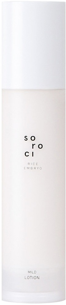 Soroci Rice Embryo Mild Lotion фото