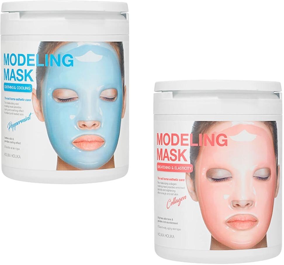 Holika Holika Modeling Mask