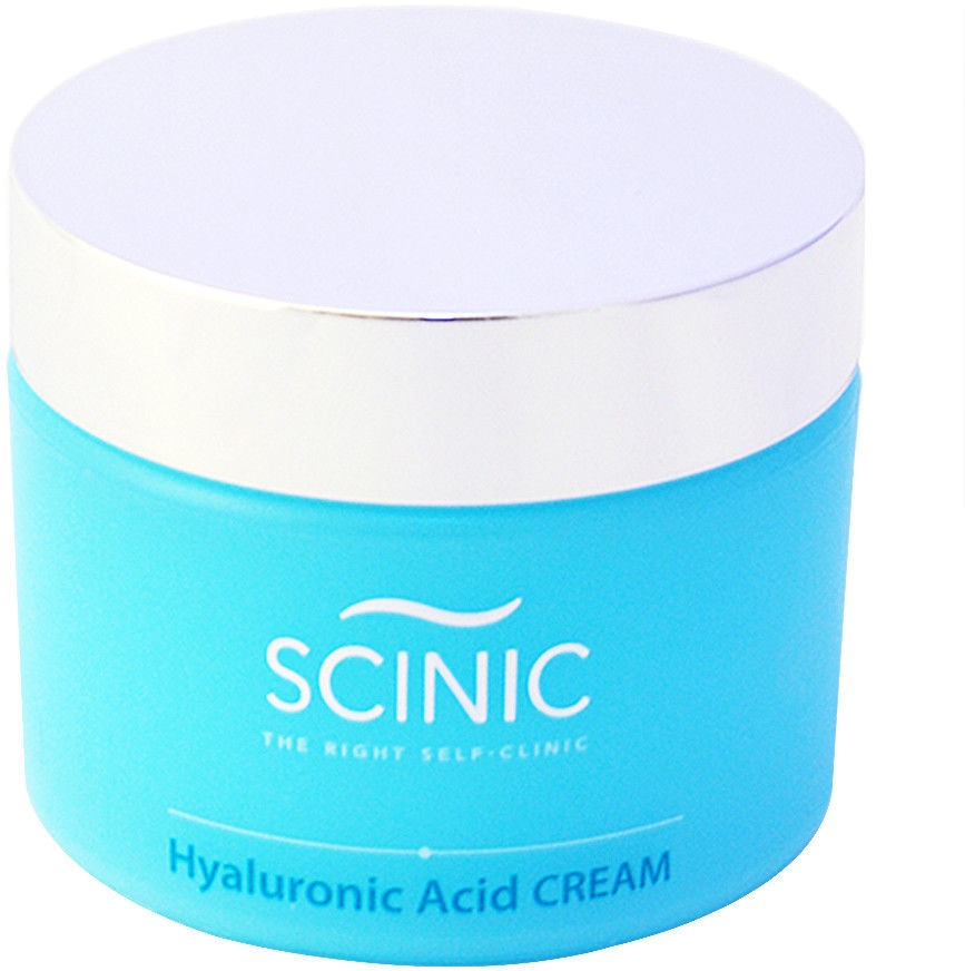 Scinic Hyaluronic Acid Cream фото