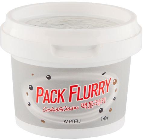 APieu Pack Flurry Cookie And Cream фото
