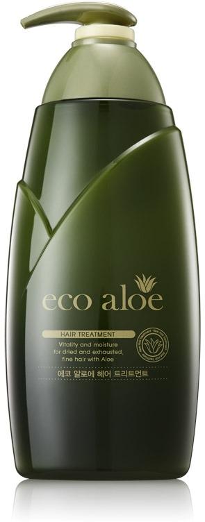 Rosee Eco Aloe Hair Treatment фото