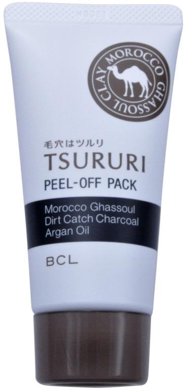 BCL Tsururi PeelOff Pack фото
