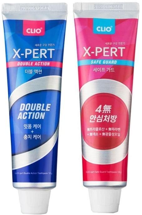 Clio Expert Toothpaste фото