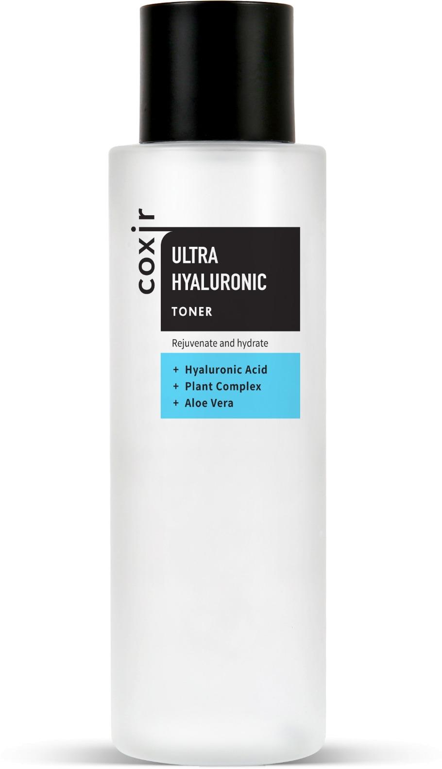 Coxir Ultra Hyaluronic Toner фото
