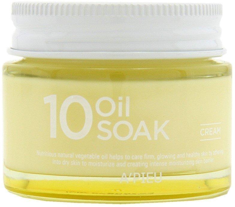 Купить APieu Oil Soak Cream, A'Pieu