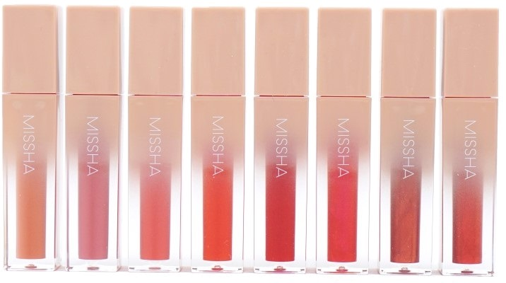 Missha Jellish Lip Slip